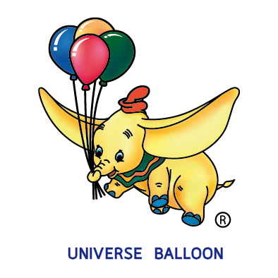 Universe Balloon - จักรวาลบอลลูน